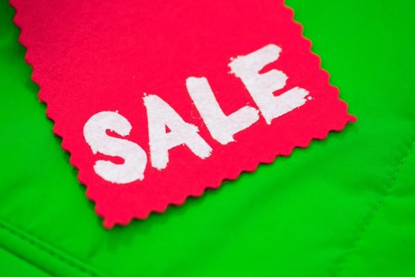 Sample Sale Market Xchange