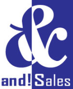 and! Sales