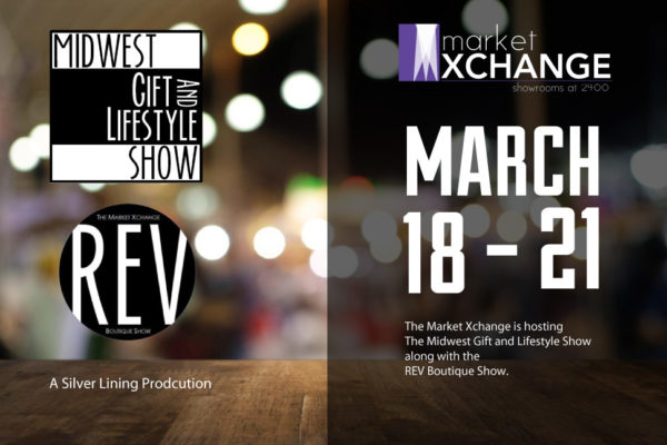 MIdwest Gift & Lifestyle Show